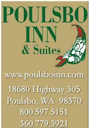 Poulsbo Inn and Suites